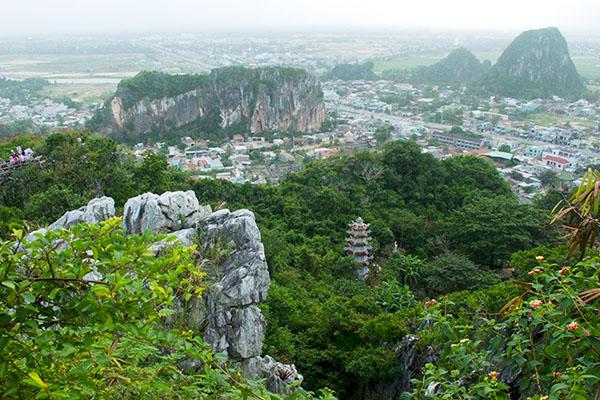 Ngũ Hành Sơn tại Đà Nẵng