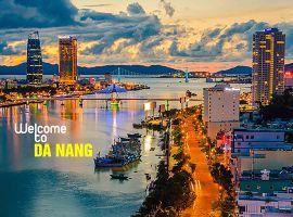 Vé máy bay đi Đà Nẵng