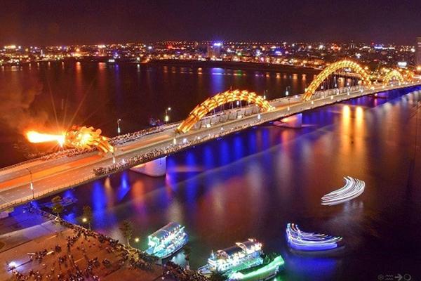 Thành phố Đà Nẵng năng động