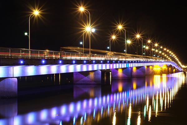 Cầu Nhật Lệ