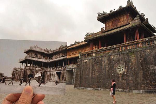 Kinh đô Huế