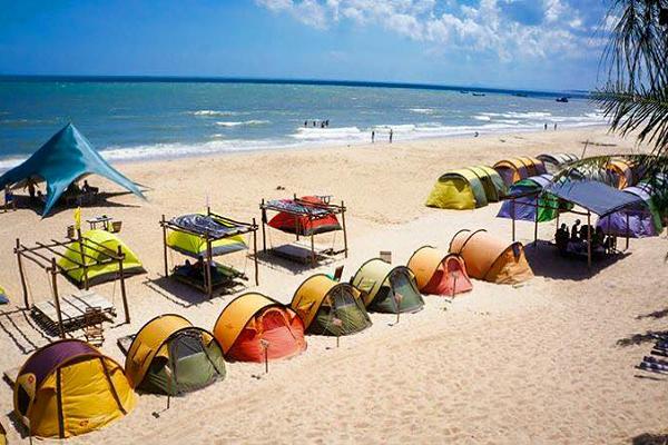 Một góc Coco Beach