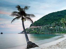 Vé máy bay giá rẻ đi Phú Quốc khám phá đảo Nam Du
