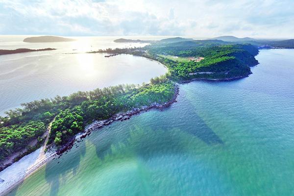 Phú Quốc – hòn đảo giàu có