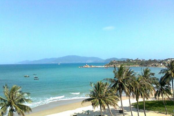 Bãi biển Sầm Sơn đầy quyến rũ