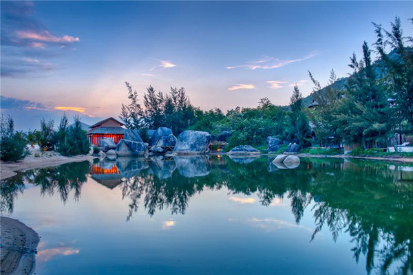 Vịnh Vân Ninh