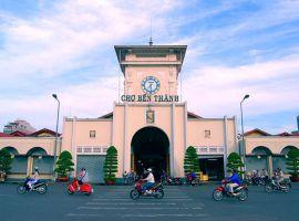 Vé máy bay giá rẻ Đà Nẵng đi Sài Gòn chỉ từ 380,000 đồng