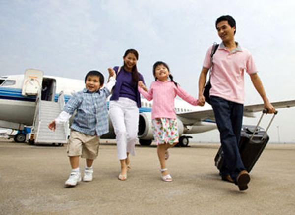 Vé máy bay giá rẻ Sài Gòn đi Đà Nẵng
