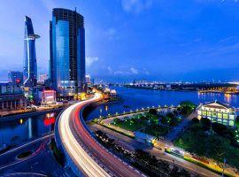 Vé máy bay Hà Nội đi Sài Gòn giá rẻ chỉ từ 399,000 đồng