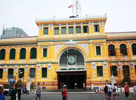 Vé máy bay Huế đi Sài Gòn khuyến mãi chỉ từ 199,000 đồng