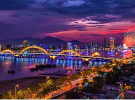 Vé máy bay từ Hà Nội đi Đà Nẵng giá rẻ chỉ từ 199,000 đồng