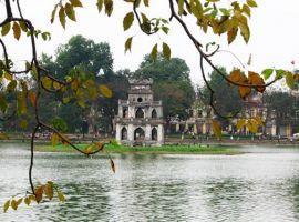 Vé máy bay từ TP HCM đi Hà Nội giá rẻ chỉ từ 399.000 đồng