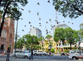 Giá vé máy bay Huế đi Sài Gòn khuyến mãi chỉ từ 299,000 đồng