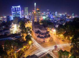 Vé máy bay Chu lai đi Sài Gòn giá rẻ chỉ từ 660,000 đồng