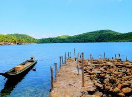 Vé máy bay đi Côn Đảo giá rẻ chỉ từ 950,000 VND