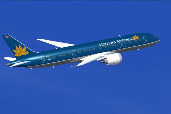 Vé máy bay Vietnam Airline đi Đà Nẵng