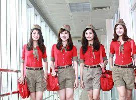 Chia sẻ kinh nghiệm phỏng vấn tiếp viên hàng không Vietjet