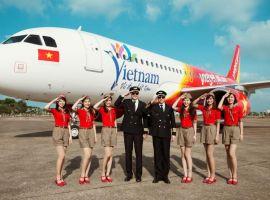 Đặt vé đoàn Vietjet Air nhanh chóng, chiếu khấu đến 30%