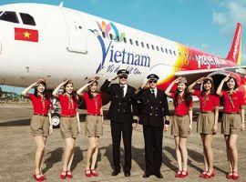 Đi máy bay Vietjet Air có tốt không