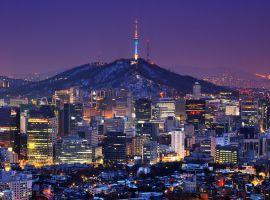 Vé máy bay đi Hàn Quốc Vietjet
