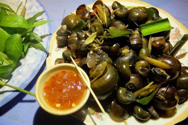 Món ngon Phú Yên