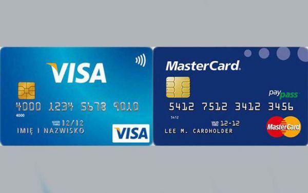 Chuẩn bị sẵn chiếc thẻ thanh toán