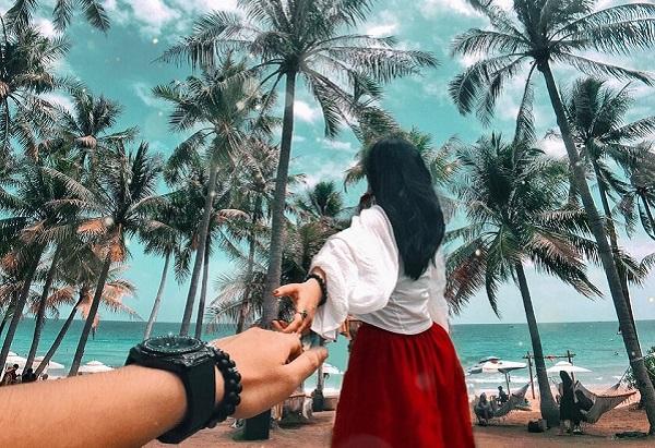 Hè về là khoảng thời gian tuyệt vời để bạn khám phá Phú Quốc